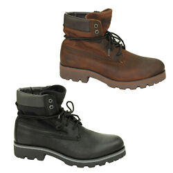 Raw Tribe 6 Inch Boots Homme Bottes Andagrave Lacets Ultra Landeacuteger