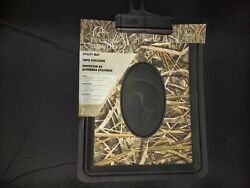 2x Ducks Unlimited Camo Rear Floor Mats Auto Car Truck Free Shipping In The Usa
