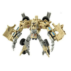 Transformers Movie The Best Mb-13 Mb13 Bonecrusher Action Figure D-class Gift