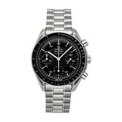 Pre-sale Omega Speedmaster Reduced Auto 39mm Menand039s Watch 3510.50.00 Coming Soon