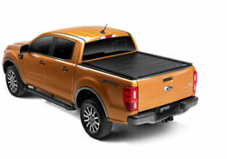 Retrax Retraxpro Xr Truck Bed Cover For 2019-2021 Ford Ranger 6' Bed T-80336