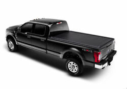 Retrax Retraxpro Mx Truck Bed Cover For 17-21and039 Ford Superduty 8and0392 Bed 80387