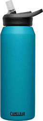 Camelbak Eddy+ Water Bottle With Straw - Insulated Stainless Steel