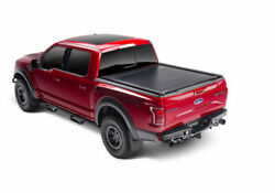 Retrax Powertraxone Xr Truck Bed Cover For 19-21and039 Gmc And Chevrolet 6and0397 Bed