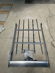 1950-72 Ford/mercury/chevy Station Wagon Luggage Roof Rack For Full Size Cars