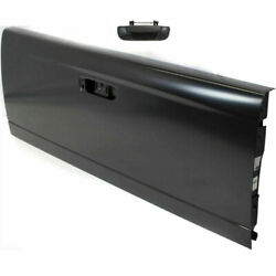Rear Tail Gate Steel With Handle For 2002-2008 Ram 1500/ 2003-2009 Ram 2500/3500