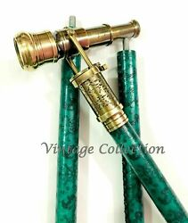 Antique Leather Wraped Walking Sticks And Canes Walking Sticks Canes Canes And W