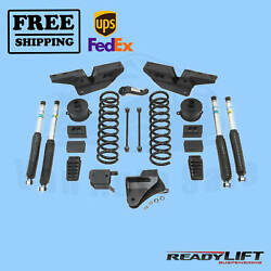 Lift Kit 6f-3.5r Readylift For Dodge Ram 2500 4wd 2019-2020