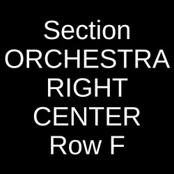 2 Tickets Lorde 4/13/22 Wang Theater At The Boch Center Boston, Ma