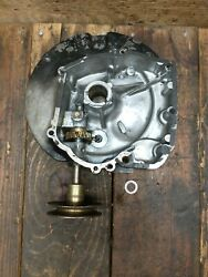 Briggs And Stratton Mower Engine Sump Cover Oil Pan 493279 3hp 4hp 5hp Used