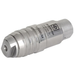 General Pump Zrmax2245 Industrial Rotating Nozzle Stainless Steel Orifice 1.2