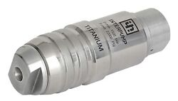 General Pump Zrmax2220 Industrial Rotating Nozzle Stainless Steel 22000 Psi