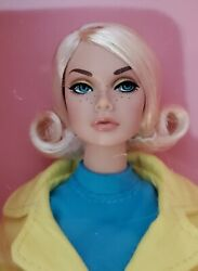 Poppy Parker Day Tripper 2012 Integrity Toys Mint Condition Nrfb