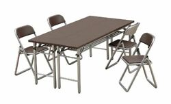 Hasegawa Fa02 Meeting Room Desk And Chair Plastic Model Kit 1/12 Scale F/s T