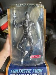 Marvel Fantastic Four Rise Of The Silver Surfer 12-inch Figure Only At Target