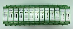 W.e.st. Pam-192 - S1 Electronic Gmbh Power Amplifier Of Valve Pack Of 13 Pieces