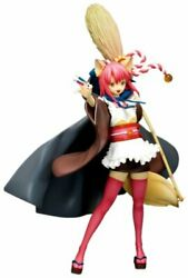 Tsukihime Magical Amber 1/7 Pvc Figure Orchid Seed Japan