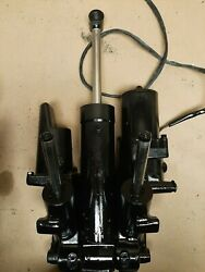 Clean Used 1984 And Up Mercury/mariner 35-250 Hp 3-ram Tilt And Trim System