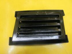 Oem Johnson 200 Gt V6 Outboard 200 Hp Starboard Hood Side Cover Vent Louver Assy