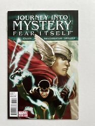 Journey Into Mystery Thor 622 Nm 1st Ikol From Loki Series 2011🔥