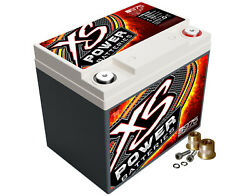 For Xs Power Agm Battery 12v 500a Ca S975