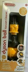 Cadson Toys Dyson Dc24 Ball Vacuum Cleaner Kids Toy
