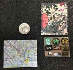 Usaf Pararescue Jumper C Maps And Patches Soldier Story 1/6th Scale Ss080c