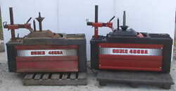 Dont Junk It - Let Us Rebuild Your Old Used Coats Andreg 4040 Or 4050 Tire Changer