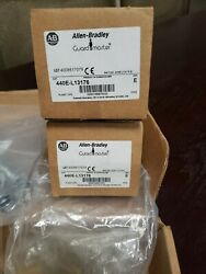 Allen Bradley Lrts Cable Pull Switches And Kit Parts