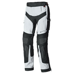 Held Motorcycle Textile Trousers Atacama Base For Men With Goretex New