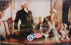 2007s, 2008s And 2009s Us Mint Presidential Proof Sets, 12 Coins, Boxes And Coas