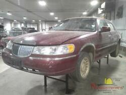 1998 Lincoln Town
