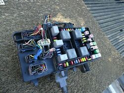 04 05 06 07 Ford F150 Fuse Box Relay Junction Block Panel 2004-2007 7l3t14a067cb