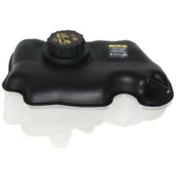05-10 Mustang Coolant Recovery Reservoir Overflow Bottle Expansion Tank With Cap