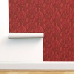 Peel-and-stick Removable Wallpaper Adobe Kuler Leaves Fall Autumn October