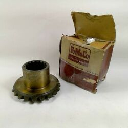 Nos Oem Ford 40 47 Truck 7rt-4236 Rear Axle Differential Side Gear