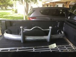 Bumper Parts For 1950/51 Ford Shoebox