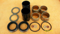 1965-70 Triumph Motorcycle Telescopic Front Fork Rebuild Kit Made In The Uk
