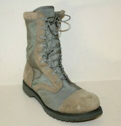 Corcoran Mens 10 Marauder Military Tactical Boots Sz 13 Ee Sage Leather Nylon