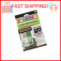 Rust-oleum, Clear Rrcal Wipe New Multi-surface Formula Recolor Kit, 2 Oz