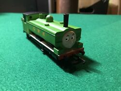 Bachmann Thomas And Friends - Ho Duck Weathered Runs Great