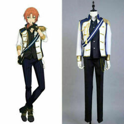 Ensemble Star Group Stage Cosplay Costume Costume Uniform
