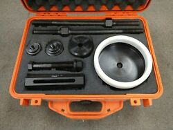 F80158-17 Nose Gear - Trunnion Pin And Bearing Puller Tool Kit