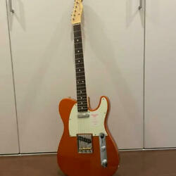 Fender Electric Guitar Yes Yes.