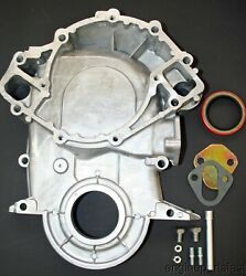 New Ford 429-460 Timing Chain Cover Kit With Hardware