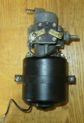 57 Chevrolet Fuel Injection Electro-vac 1957 Fi Electrovac - 3072