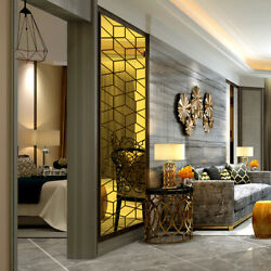 Creative Modern Fashionable Decal Home Decoration Mural Mirror Wall Stickers