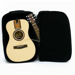 Including Postage Journey Instruments Of410n Travel Mini Acoustic Guitar Sitka