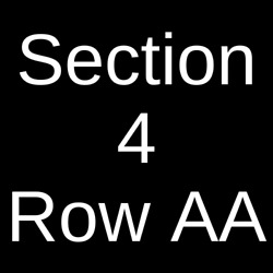4 Tickets Jimmy Buffett And The Coral Reefer Band 4/23/22 Raleigh Nc