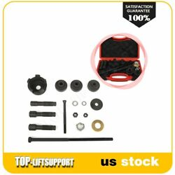 Motorcycle Wheel Bearing Remover And Installer Puller Tools For Harley Davidson